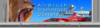 Airbrush-Stammtisch-Düsseldorf