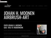 logo_Johan Moonen Art