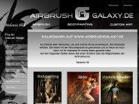 AirbrushGalaxy
