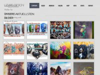logo_Atelier Lizard Design