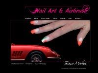 logo_Nail Art & Airbrush