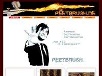 logo_Peetbrush - Peter Moebius