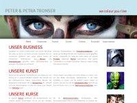 logo_Peter & Petra Tronser