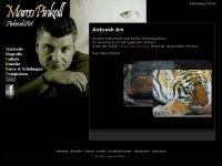 logo_Marco Pinkall Airbrush-Art