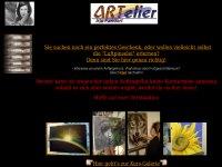 logo_ARTelier - Iris Fanderl