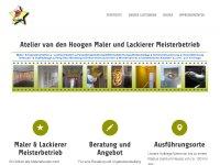 logo_Atelier van den Hoogen