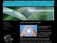 logo_Airbrush Atelier Weißlein