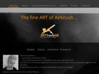 logo_ARTfromAIR