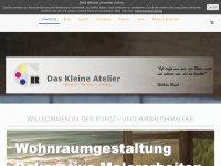 logo_Das Kleine Atelier Kunst- und Airbrushmalerei