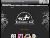 logo_Portraitmalerei Raab