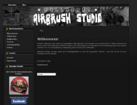 RallyeArt Airbrush Studio