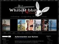 logo_Whiter4bbit Airbrush