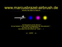 logo_Marcus Brazel Airbrush Design