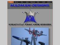 logo_madman airbrush