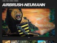 Airbrush-Neumann