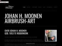 Johan Moonen Art