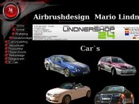 Airbrushdesign Mario Lindner