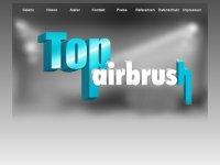 Airbrush Atelier Torsten Rachu