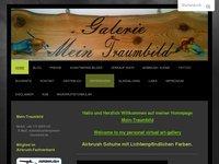 Roland Bühler - Airbrush und Tattoo