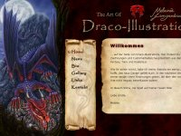 Draco Illustrations