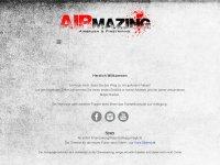 AIRmazing - Airbrush & Pinstriping