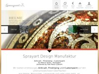 Sprayart Design Manufaktur