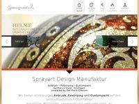 Sprayart Design Manufaktur