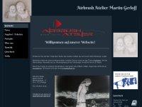Airbrush Atelier Martin Gerloff