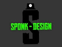 Sponk-Design