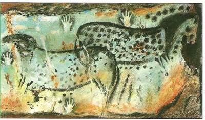 Hölenmalerei