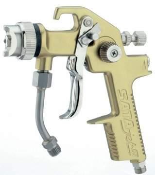 SATAjet® spraymix™